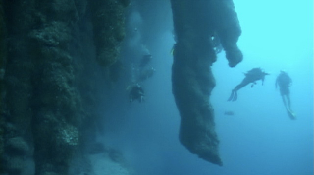Opinion you Great blue hole belize diving
